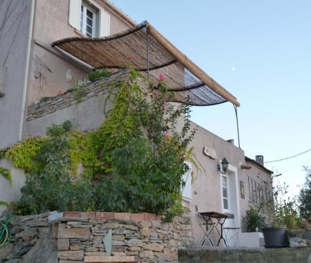 I Tra Monti A Proximite De Saint Florent Chambres Dhotes A Poggio Doletta Corse Haute Corse