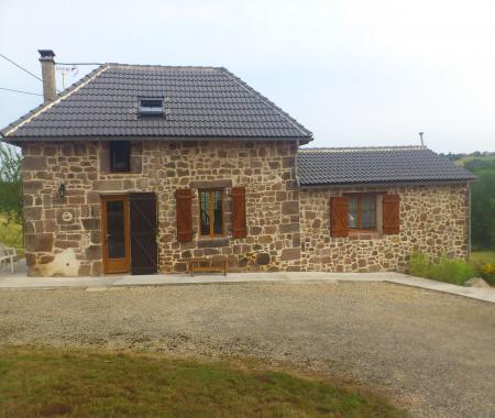 Petite maison de campagne au calme en dordogne villac - Petite maison de campagne ...