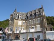 Location gîte, chambres d'hotes Carolles plage aux portes du Mont St Michel, Entre Granville et Avranches dans le département Manche 50