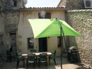Location gîte, chambres d'hotes MAISON DE CAMPAGNE environnement calme et reposant. dans le département Vaucluse 84