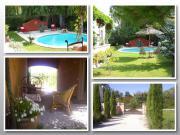 Location gîte, chambres d'hotes Dépendance entre Alpilles et Luberon dans le département Vaucluse 84