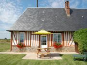Location gîte, chambres d'hotes Gîte en normandie à 30 min des côtes normandes ( honfleur, Deauville) dans le département Eure 27