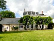 Location gîte, chambres d'hotes La Héraudière chambres d'hôtes en ville dans le département Indre et Loire 37