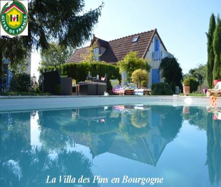 Vacances A De Luzy Gtes Chambres DHte Location Saisonnire Chalet