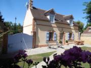 Location gîte, chambres d'hotes Les merlettes à 10 min de Beauvais et à 65 km de Paris dans le département Oise 60