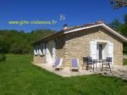 Location gîte, chambres d'hotes Gite independant avec sa piscine privée dans le département Tarn 81