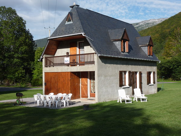 location gite week end 10 personnes