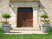 Location gîte, chambres d'hotes Le Puech des Amandiers proche Albi cité épiscopale, triangle d'or Albi Cordes Gaillac dans le département Tarn 81