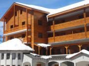 """Location gîte, chambres d'hotes Adonis Valberg - Location au Ski, Station de sport d'hiver classée """"village de charme"""" dans le département Alpes maritimes 6"""