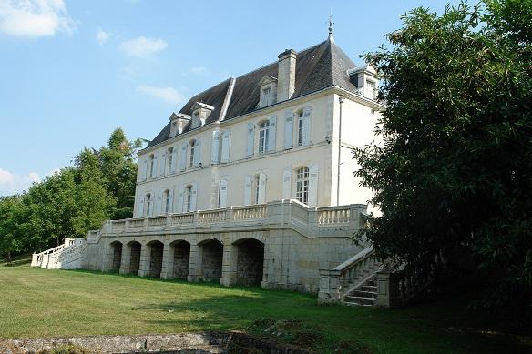 5a49e5a83c4 Location de particuliers à particuliers Chateau la mothe charente A vingt  minutes du centre de Cognac
