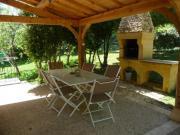 Location gîte, chambres d'hotes Gîte au coeur du Périgord 3* ANCV dans le département Dordogne 24