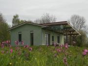 Location gîte, chambres d'hotes Gîte Haut Doubs grand confort, plein sud sur le massif du jura et la vallée du Déssoubre dans le département Doubs 25