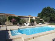 Location gîte, chambres d'hotes Gite dans le gard, au sud de la France mi chemin entre Nîmes et Ales dans le département Gard 30