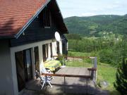 Location gîte, chambres d'hotes Chalet Intimité préservée Au coeur du Parc régional des Ballons des Vosges dans le département Vosges 88