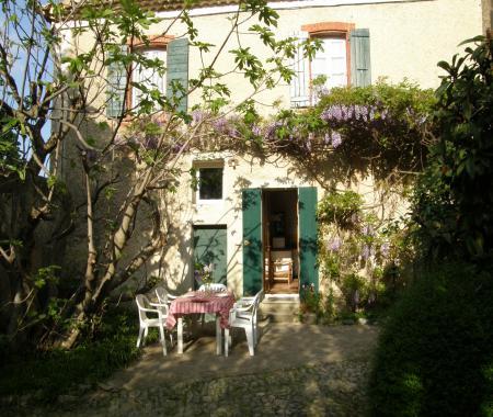 Gite De Charme En Drôme Provençale.. À Mollans Sur Ouvèze