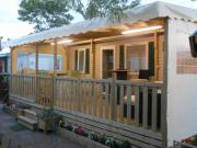 Location de particuliers à particuliers TOP LOCATION MOBIL-HOME ILE DE RE Camping / Mobile-home Charente maritime photo 10