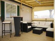 Location de particuliers à particuliers TOP LOCATION MOBIL-HOME ILE DE RE Camping / Mobile-home Charente maritime photo 2