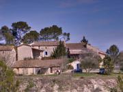 Location gîte, chambres d'hotes Chambre d'hôtes dans Mas pour 2 à 4 pers. piscine entouré de 20ha dans le département Gard 30