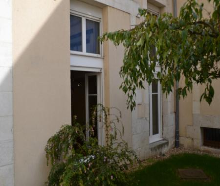location chambre bourges