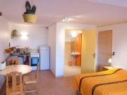 Location gîte, chambres d'hotes Studio-gîte en montagne près de Grenoble accessible pour personnes handicapées moteurs dans le département Isère 38
