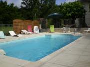 Location gîte, chambres d'hotes Gites La Riviere Perigord Pourpre Handicap entre les ports de Creysse et Mouleydier dans le département Dordogne 24
