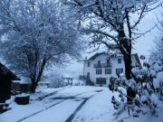 Location gîte, chambres d'hotes Chambres d'hôtes à Passy au Pays du Mont Blanc ; Bienvenue dans les chambres d'hôtes Les Regards ; belle vue sur les montagnes                                                                                                      dans le département Haute Savoie 74