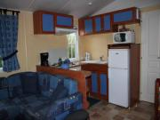 Location de particuliers à particuliers Mobilhome camping 4* Les Charmettes aux Mathes Camping / Mobile-home Charente maritime photo 2
