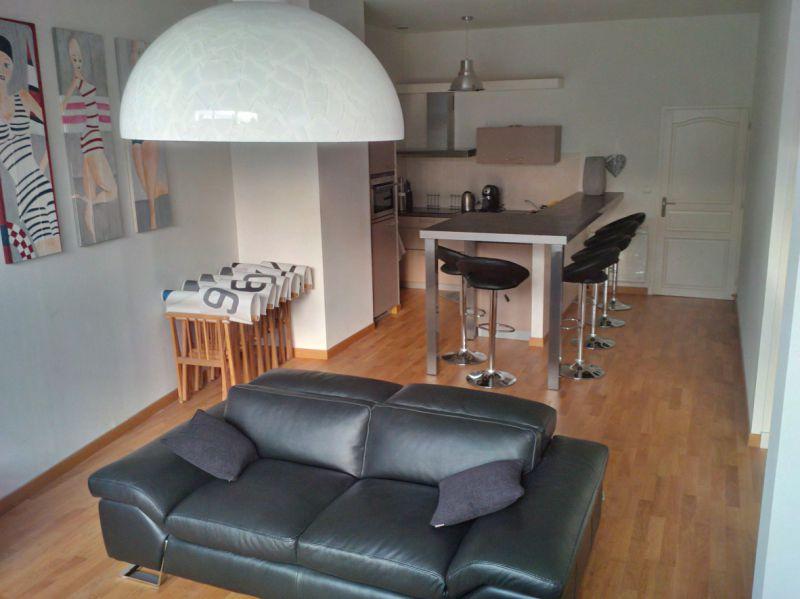 Appartement De Vacances De Type Loft Meuble A Les Sables D Olonne