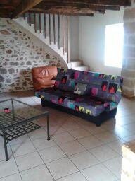 Location petite maison meublee courte duree a 2 malemort sur corr ze - Location meublee courte duree ...