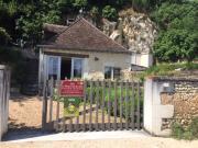 Location gîte, chambres d'hotes Le vieux Chai de Trôo dans le département Loir et Cher 41