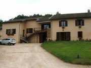 Location gîte, chambres d'hotes Domaine de Roche-Guillon, exploitation viticole dans le département Rhône 69