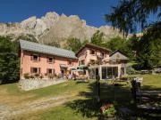 Location gîte, chambres d'hotes Auberge du randonneur proche Parc National de la Vanoise, grands cols alpins dans le département Savoie 73