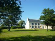 Location gîte, chambres d'hotes Gite de kerantum 4*, au calme et proche mer dans le département Finistère 29