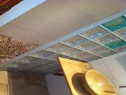 Location gîte, chambres d'hotes Chalet bord de piscine dans le département Rhône 69