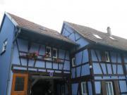 Location gîte, chambres d'hotes GITE/LOCATION DE VACANCES A STRASBOURG, entouré de maison alsacienne dans le département Bas Rhin 67