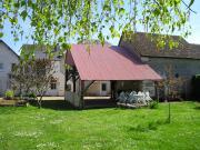 Location gîte, chambres d'hotes Gîte de groupe Le Vanneau Huppé 19 personnes  proximité des grands châteaux de la Loire dans le département Indre et Loire 37