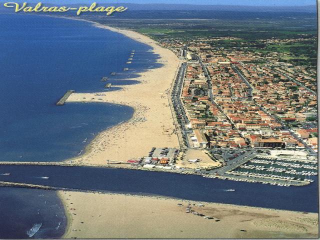 Super mobil home neuf avec terrasse valras plage - Office de tourisme de valras plage ...