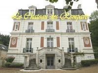 Location gîte, chambres d'hotes Le Chateau des Remparts dans le département Sarthe 72