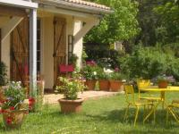 Location gîte, chambres d'hotes Chambres D'Hotes BEDOIN LES CORONILLES dans le département Vaucluse 84
