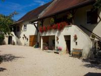 Location gîte, chambres d'hotes Le Chaumois à proximité de Chalon Sur Saône dans le département Saône et Loire 71