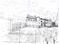 Location gîte, chambres d'hotes Gîte de séjour communal Philippe Oyer dans le département Val d'Oise 95