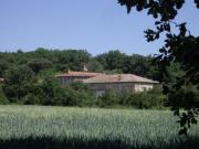 Location gîte, chambres d'hotes Domaine de Sarta A quelques kilomètres de Toulouse dans le département Haute garonne 31