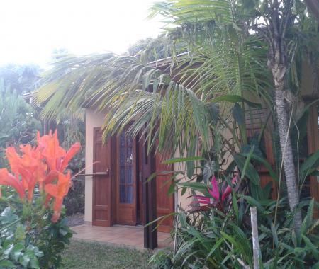 Chambre Chez LHabitant Dans Jardin Tropical  Saint Joseph