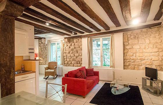 location studio meuble en ile de france
