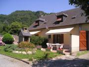 Location gîte, chambres d'hotes GITES RURAUX, à 7 kms de Lourdes dans le département Hautes Pyrénées 65