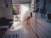 Location gîte, chambres d'hotes CAP D'AGDE/MOLE LOCATION STUDIO 3 COUCHAGES RDJ dans le département Hérault 34