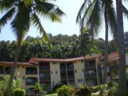 Location gîte, chambres d'hotes Domaine de L'anse Caritan vue sur la mer des Caraïbes dans le département Martinique 972