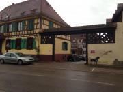 Location gîte, chambres d'hotes Chez Nanette  dans le département Bas Rhin 67