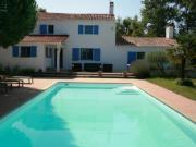 """Location gîte, chambres d'hotes Location gîte """"Les Toucandines"""", piscine chauffée, proche plages dans le département Vendée 85"""