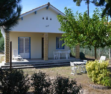 Location De Particuliers à Particuliers Maison Montalivet 6 Pers. 3  CHAMBRES Location Saisonnière Gironde